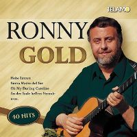 Cover Ronny - Gold [2014]